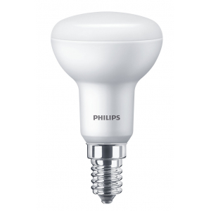 Philips ESS LED 4W E14 2700K 230V R50 (12/1512)