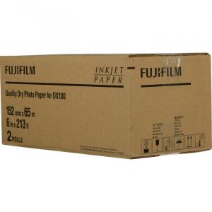 7160489 Fujifilm Расходка DX 220GL152MMX65MA для принтера DX100 (2/100)