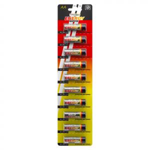 Трофи LR6-10BL strip (100/1000/20000)