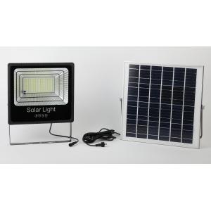 ЭРА Прожектор светодиодный уличный на солн. бат. 150W, 1500 lm, 5000K, с датч. движения, ПДУ, IP65 (