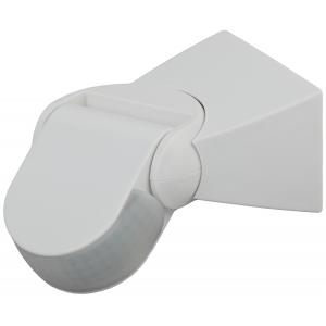 MD 013 Датчик движения ЭРА белый 1200Вт 180гр 12м (50/1000)