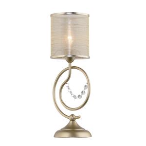 Настольная лампа Rivoli Cascata 2016-501 1 x E14 40 Вт классика