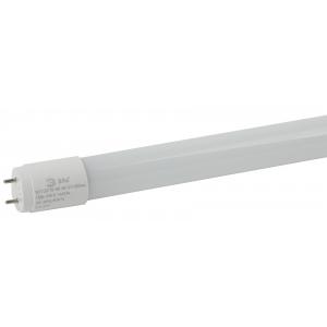 ECO LED T8-18W-865-G13-1200mm ЭРА (диод,труб.стекл,18Вт,хол,непов. G13, пенка) (30/720)