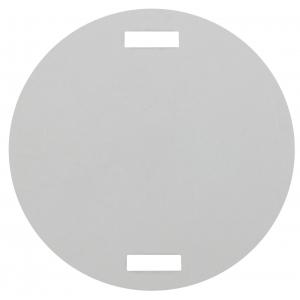 ЭРА Бирка кабельная маркировочная У135 круг 55мм (100шт) (100/3000/180000)