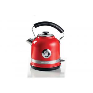 2854 Ariete Moderna Чайник электрический. Мощность 2000 Вт, объем 1.7 л, цвет: красный (4/60)