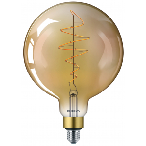 Philips LED classic-giant 40W E27 G200 GOLD DIM (2/36)