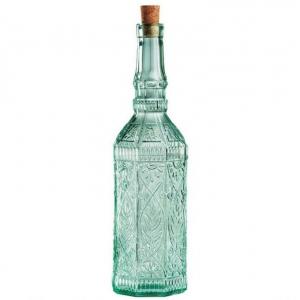 Бутылка Bormioli Rocco FIESOLE 633419-1 стеклянная с пробкой 720 мл