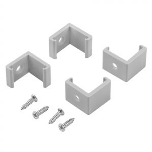 ЭРА 1616-4 Набор крепежей для профиля CAB280, 4 шт. (500/15000)