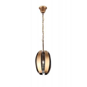 Светильник подвесной (подвес) Rivoli Diverto 4035-201 1 х Е14 40 Вт дизайн