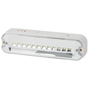 DPA-101-1-20 ЭРА Светильник светодиодный аварийный непостоянный 12LED 6ч IP20 NiCD (20/800)