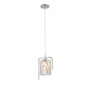 Светильник подвесной (подвес) Rivoli Noemi 9014-201 1 * E27 40 Вт модерн
