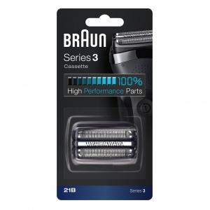 Braun Сетка + режущий блок 21B MN2 (10/320/3840)