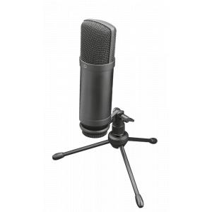 Микрофон Trust  22400 проводной студийный USB GXT 252+ Emita Plus
