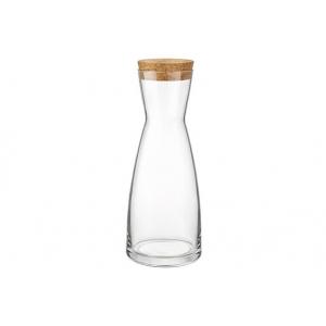 Кувшин Bormioli Rocco YPSILON 125001 стеклянный с крышкой без ручки 1000 мл