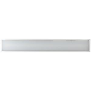 SPO-7-40-4K-M (4) ЭРА Светодиодный светильник 1200x180x19 40Вт 3100Лм 4000К матовый (4/208)