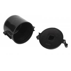 ЭРА Коробка установочная КУМ 75х62мм для монолитных стен IP44 (60/1800)