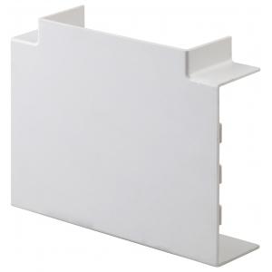 ЭРА Т-образный угол T 100х40 (белый) (20/200/1200)