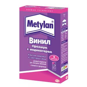 586527 Metylan ВИНИЛ Премиум, 300 г (18/648) (18/648)