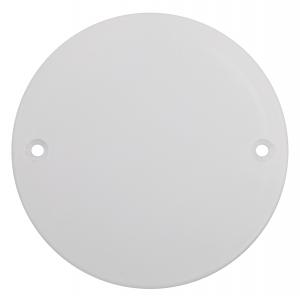 ЭРА Крышка для установочной коробки D68, белая (70/1050/50400)
