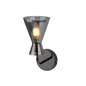 Бра светильник Rivoli Udito 3025-401 настенный 1 x E14 40 Вт модерн
