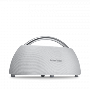 Harman Kardon Go + Play Mini, белая (2/16)