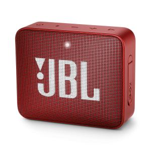 JBL Go 2 (красная) (12/1080)