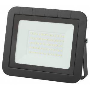 LPR-061-0-65K-050 ЭРА Прожектор светодиодный уличный 50Вт 4600Лм 6500К 205x165x33 (20/500)