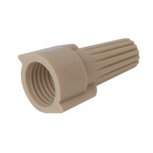 ЭРА Соединительный изолирующий зажим СИЗ-Л 5-15 мм2 с лепестками темно-серый (50 шт) (100/3200)