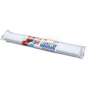 Grifon Пакеты для замораживания, перфорированные, 3 л, 25 х 35 см,30 шт.  в рулоне, в упак. (55/110/