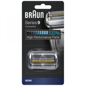 Braun Сетка + режущий блок 92M Series 9 (10/320/2880)