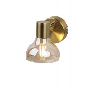 Светильник настенно-потолочный спот Rivoli Alba 7006-701 1 x E14 40 Вт поворотный