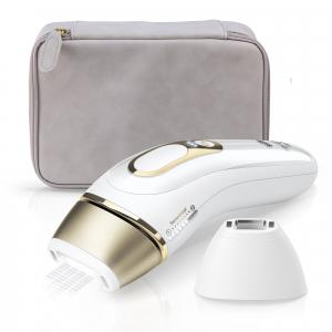 Braun Фотоэпилятор SE Pro5 PL 5124 + Gillette Venus + футляр (2/144)