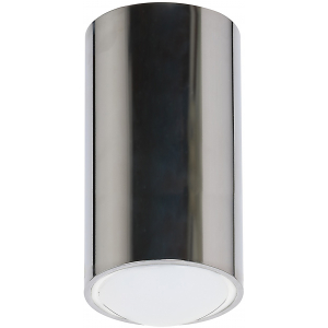 OL15 GU10 CH Подсветка ЭРА Накладные, под GU10 (40/1600)