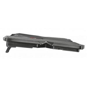 Подставка для ноутбука Trust  20817 охлаждающая 17 дюймов
