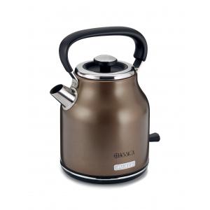 2864/26 Ariete Classica Чайник электрический. Мощность 2000 Вт, объем 1.7 л, цвет бронзовый (4/48)