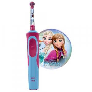 ORAL-B Э/щетка Vitality Kids D12.513K Frozen (6/630)