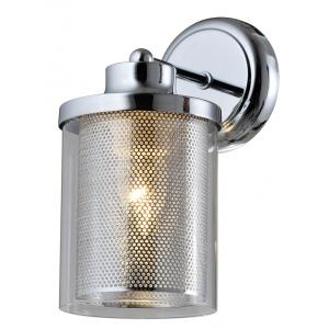 Бра светильник Rivoli Adriana 4058-401 настенный 1 х E27 40 Вт дизайн