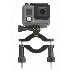 20894 Trust HANDLE BAR MOUNT FOR ACTION CAMERAS (40/640)
