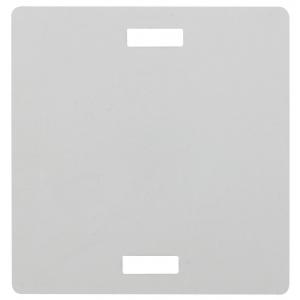ЭРА Бирка кабельная маркировочная У134 квадрат 55х55мм (100шт) (100/3000/180000)