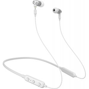 Musicdealer Наушники S внутриканальные Bluetooth-стереогарнитура, белые (36/288)