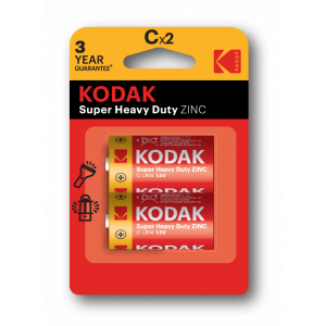 Kodak R14-2BL EXTRA HEAVY DUTY [KCHZ-2] (20/200/8400)