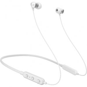 Musicdealer Наушники XS внутриканальные Bluetooth, белые (36/288)