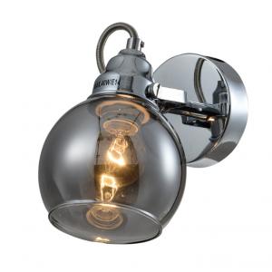 Бра светильник Rivoli Agnesa 4056-401 настенный поворотный 1 х E14 40 Вт дизайн