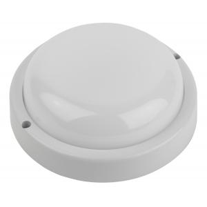 SPB-201-0-65K-012 ЭРА Cветильник светодиодный IP65 12Вт 1140Лм 6500К D155 КРУГ ЖКХ LED (40/640)