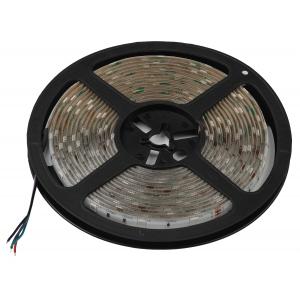 ЭРА Лента светодиодная LS5050-7,2-30-12-RGB-IP65-2year-5m (70/2100)