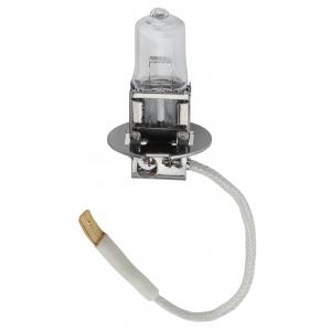 ЭРА Автолампа   H3 12V 55W +50% PK22s (лампа головного света, противотуманные огни) (100/800/19200)
