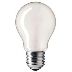 419682 Osram A55 75W E27 230V лон FR (10/50/1500)
