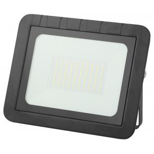 LPR-061-0-65K-100 ЭРА Прожектор светодиодный уличный 100Вт 9500Лм 6500К 290x230x36 (10/250)