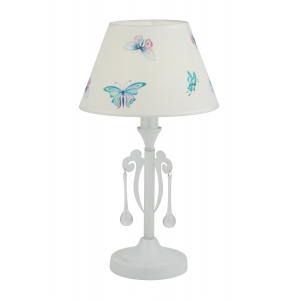 Настольная лампа Rivoli Barbara 8001-601 1 x E14 40 Вт классика