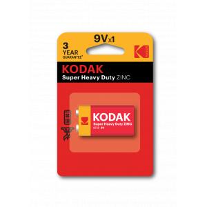 Kodak 6F22-1BL EXTRA HEAVY DUTY [K9VHZ-1B] (10/50/9900)